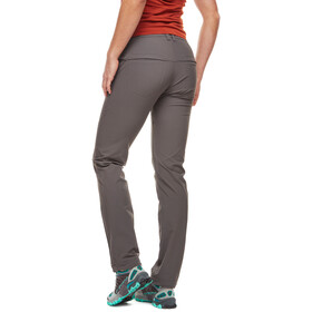 Black Diamond Alpine Light Pants Damen slate